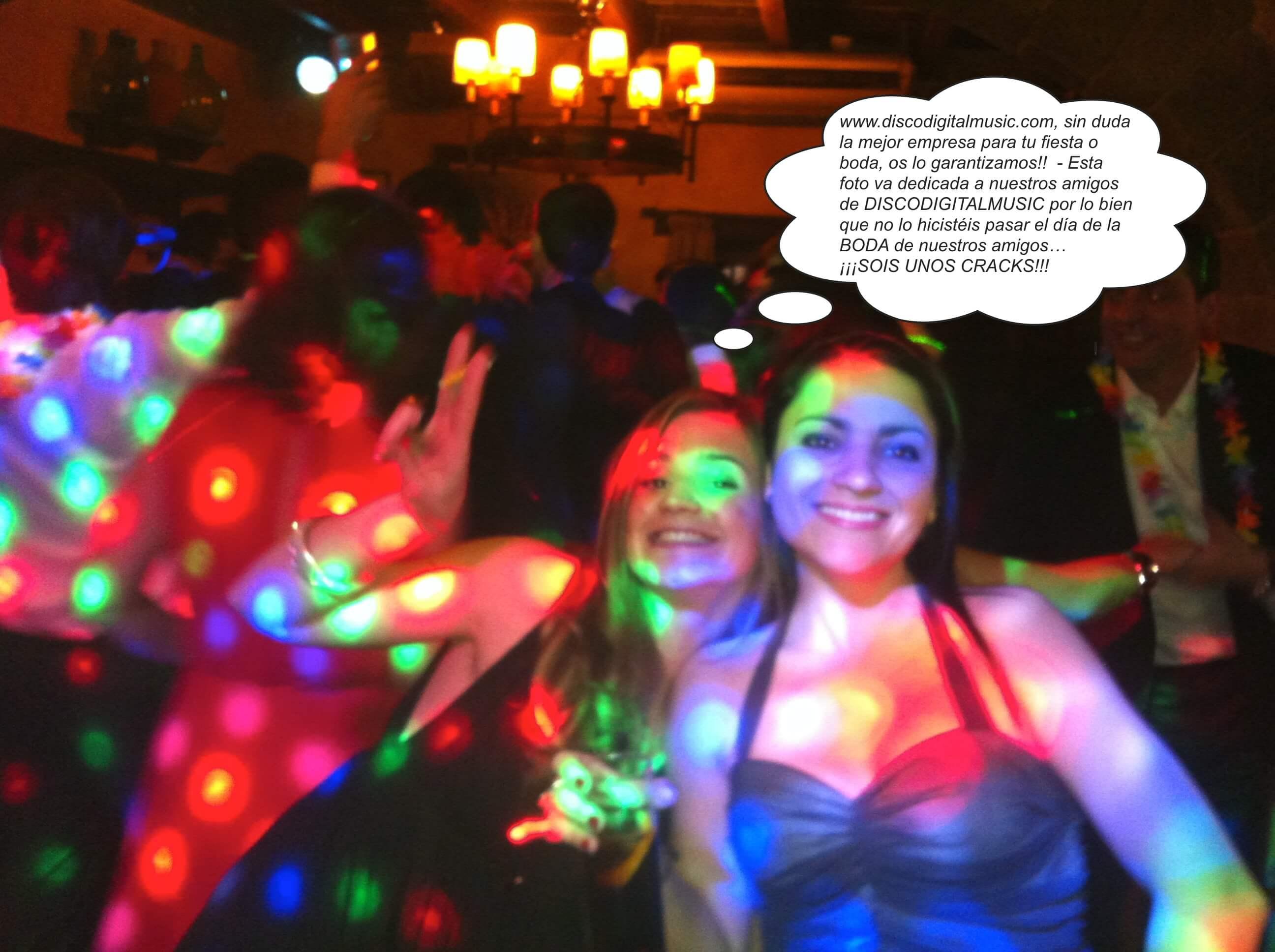 Si tu boda quieres que sea única contrata la mejor empresa de djs para tu fiesta www.discodigitalmusic.com