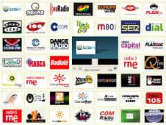 Todas las Emisoras de Radio Online